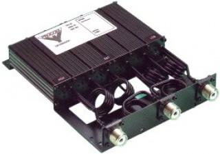 DPF 2/6 -LH 24/30 UHF, Дуплексный фильтр