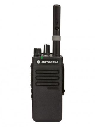 Motorola DP2400 MOTOTRBO Радиостанция носимая цифровая