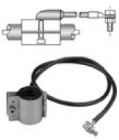 GKSPEED20-158P Заземление кабеля