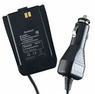 RBE-701 Источник питания автомобильный
