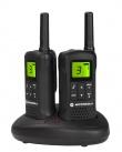 Motorola TLKR T60 Радиостанция носимая любительского диапазона