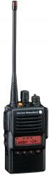 Vertex VX-824 Профессиональная носимая  радиостанция