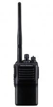 Vertex VX-231 Профессиональная носимая радиостанция