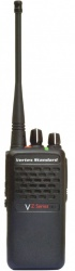 Vertex VZ-30 Профессиональная носимая  радиостанция