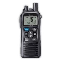 IC-M73 (EURO) Радиостанция носимая морская