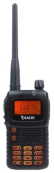 Racio R500 Радиостанция носимая