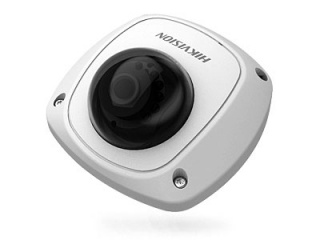DS-2CD2542FWD-IWS (4mm) 4Мп уличная компактная IP-камера с Wi-Fi и ИК-подсветкой до 10м
