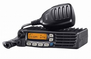 IC-F5026 Радиостанция автомобильная аналоговая