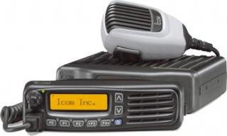 IC-F6061 Радиостанция автомобильная аналоговая