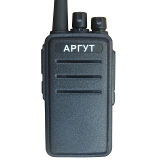 АРГУТ А-43 Радиостанция портативная аналоговая