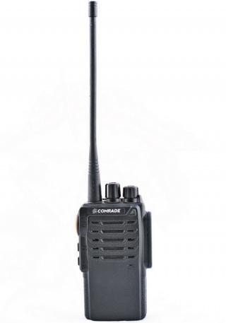Comrade R3 Радиостанция носимая