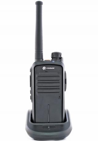 Comrade R5 Радиостанция носимая