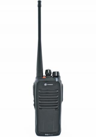Comrade R6 Радиостанция носимая