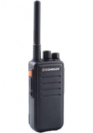 Comrade R7 Радиостанция носимая