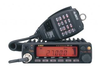 ALINCO DR-135FX Автомобильная радиостанция