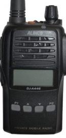 ALINCO DJ-A446 Портативная радиостанция