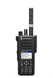 Motorola DP4800 MOTOTRBO Радиостанция носимая цифровая