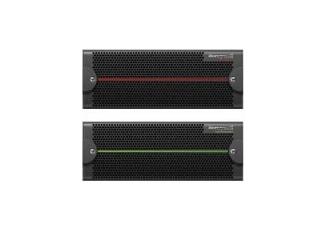 HUS-NVR-7128H-D Сетевой видеорегистратор HUS NVR, запись/трансляция 128 каналов (при разрешении 1080p) или 256 каналов (при разрешении 720p)