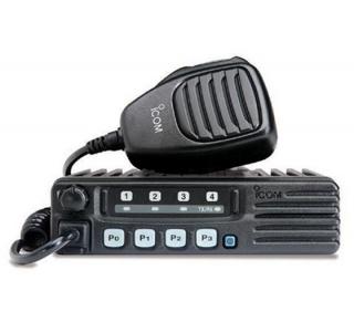 IC-F6013 Радиостанция автомобильная аналоговая