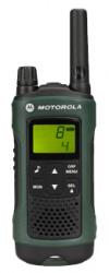 Motorola TLKR T81 Hunter Радиостанция носимая любительского диапазона