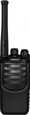 Turbosky T4 Радиостанция носимая