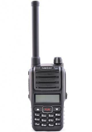 Turbosky T5 Радиостанция носимая