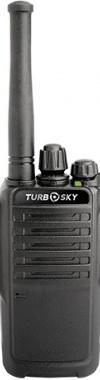 Turbosky T8 Радиостанция носимая