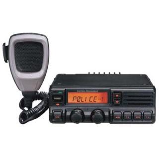 Vertex VX-5500L Профессиональная автомобильная  радиостанция