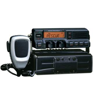 Vertex VX-5500 (V/U) Профессиональная автомобильная  радиостанция