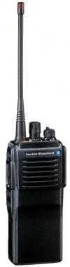 Vertex VX-921 V/U Профессиональная носимая  радиостанция