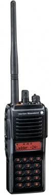 Vertex VX-929 V/U Профессиональная носимая  радиостанция
