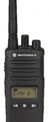 Motorola XT460 Радиостанция носимая любительского диапазона
