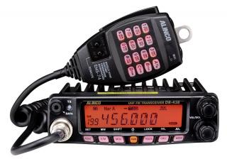 ALINCO DR-438 Автомобильная радиостанция