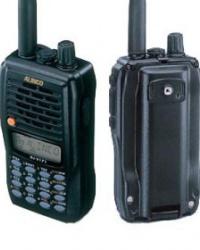 ALINCO DJ-V17R Портативная радиостанция
