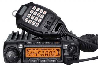 Racio R2000 UHF Радиостанция автомобильная