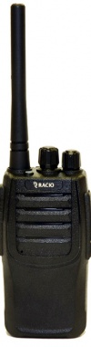 Racio R100 Радиостанция носимая