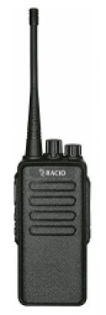 Racio R900 Радиостанция носимая