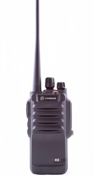 Comrade R8 Радиостанция носимая
