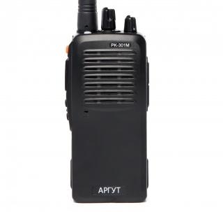 АРГУТ РК-301М Радиостанция профессиональная, портативная, аналоговая