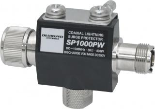 SP1000 Грозоразрядник