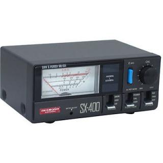 SX-400N Измеритель мощности и КСВ