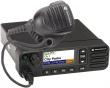 Motorola DM4601 MOTOTRBO Радиостанция автомобильная цифровая