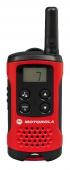 Motorola TLKR T40 Радиостанция носимая любительского диапазона
