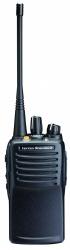 Vertex VX-451 V/U Профессиональная носимая  радиостанция