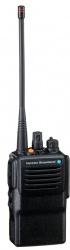 Vertex VX-821 V/U Профессиональная носимая  радиостанция