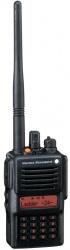 Vertex VX-829 V/U Профессиональная носимая  радиостанция