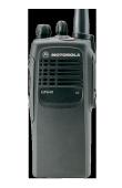 Motorola GP640 Радиостанция носимая аналоговая