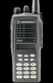 Motorola GP680 Радиостанция носимая аналоговая