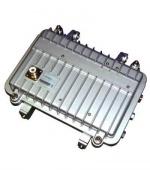 Racio RD1000 Малогабаритный ретранслятор, 433-446МГц, 10 Вт., 16 каналов, встроенный дуплексер с заводским настройками, в комплекте с блоком питания